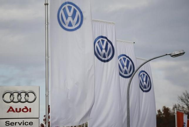 欧陆CEO:大众丑闻将断送中美柴油车市场