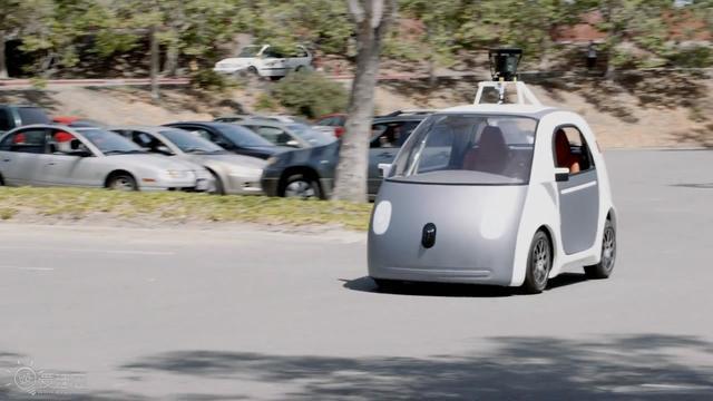 调查显示:科技公司制造无人汽车不太受欢迎