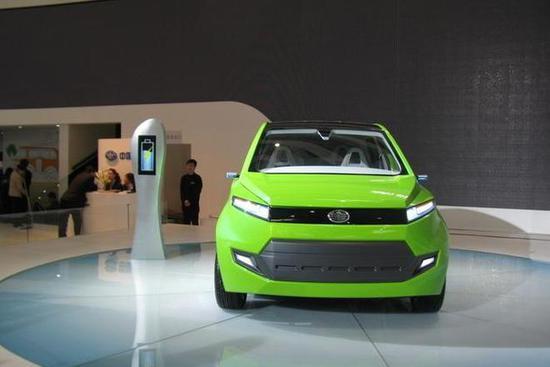 国产新能源汽车难保品质 或失去崛起良机