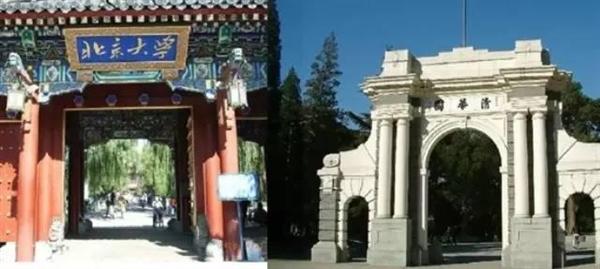 清华北大学生毕业都去哪了?出国仍是主流