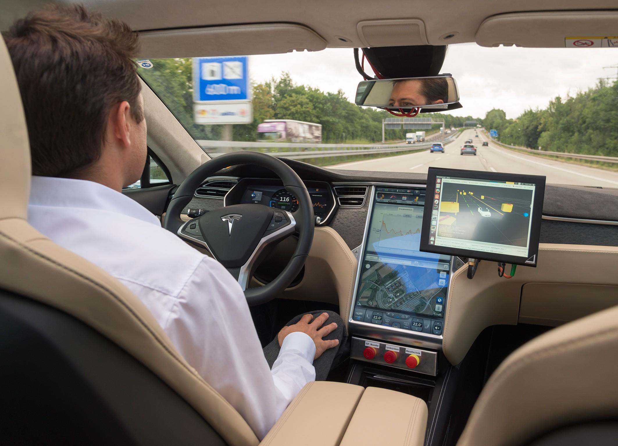 博世重磅出击2016年CES 展示最新车联技术