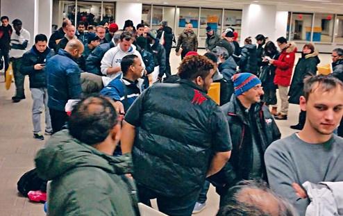 加拿大重开团聚移民申请 名额限5000料两日爆满
