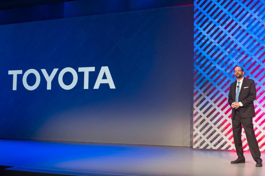 丰田美国研究院10亿美元重金研发新一代汽车技术