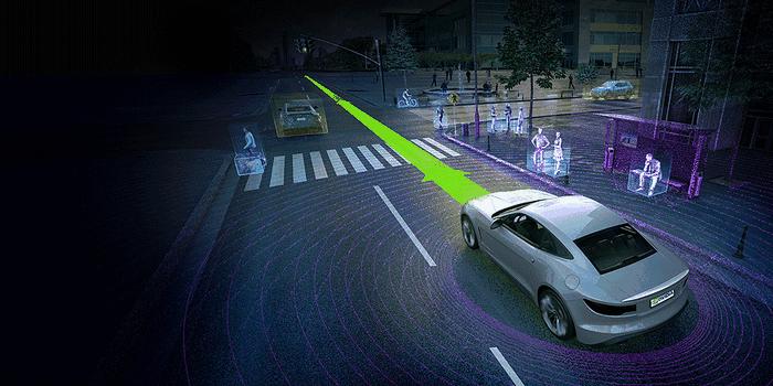 沃尔沃无人驾驶车采用英伟达超级电脑 2017年路测