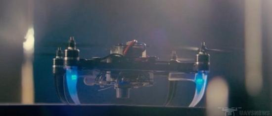 CES无人机深度分析:无人机产业链大战的序幕