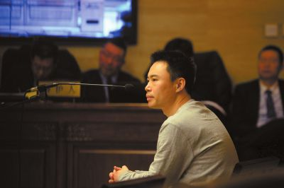 快播涉黄案继续开庭控辩双方法庭上激烈争锋_科技_环球网