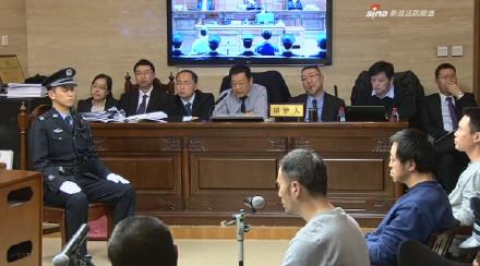 快播CEO王欣自辩:色情网站不是那么容易找到的_国内新闻_环球网