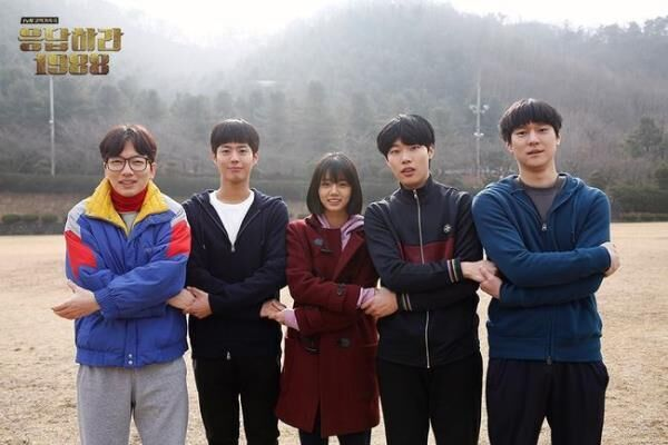 韩剧《请回答1988》最高收视率达20% 刷新记录