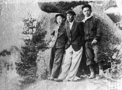 新中国兵工先驱吴运铎:负伤上百眼手腿被炸