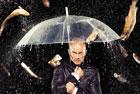 全球八大最罕见动物雨