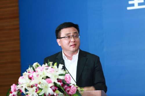 张亚勤:政企联动 探索社会治理新模式