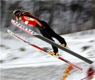 跳台滑雪国家队在吉林成立 力争北京冬奥进前八