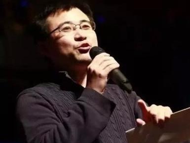 互联网精准广告专家张栋成亿玛首席外部技术顾问
