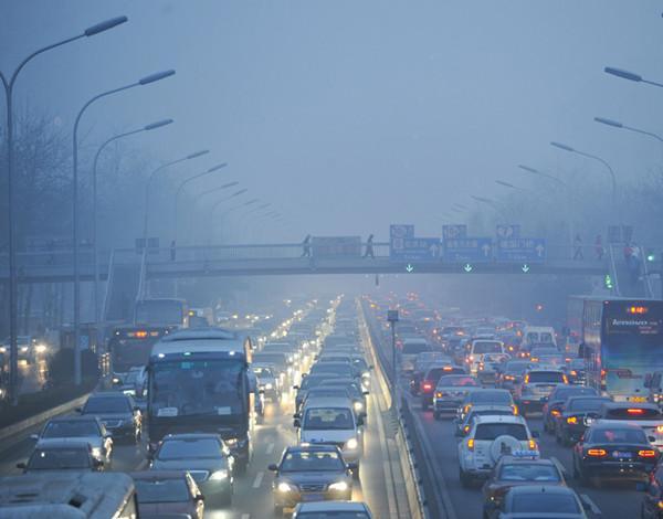 地方政府执行汽车排放政策需战略思维