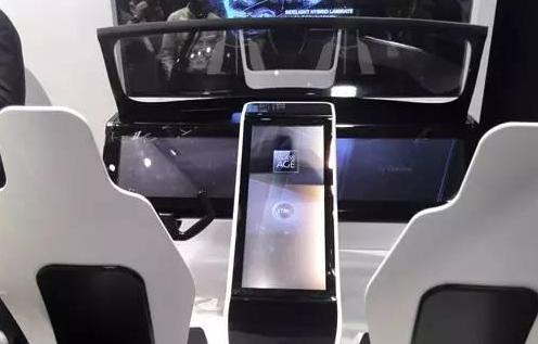 CES千篇一律的汽车智能化 谁才是未来之星