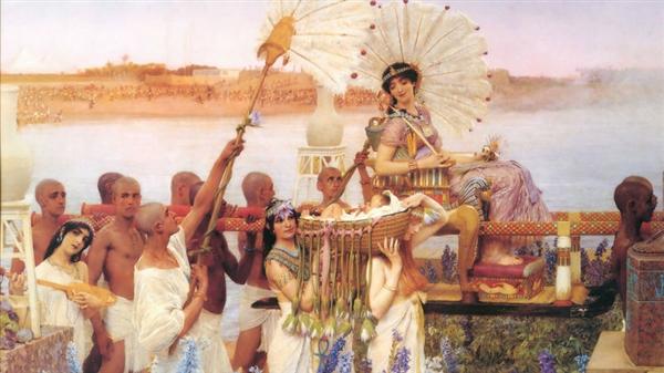 千古之谜:埃及艳后到底是怎么死的?