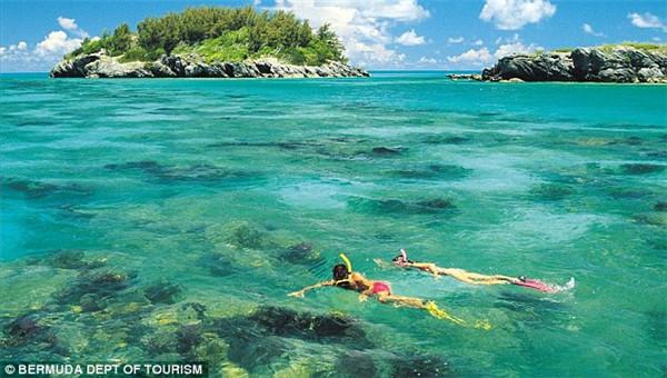 盘点:前往百慕大探险八大理由