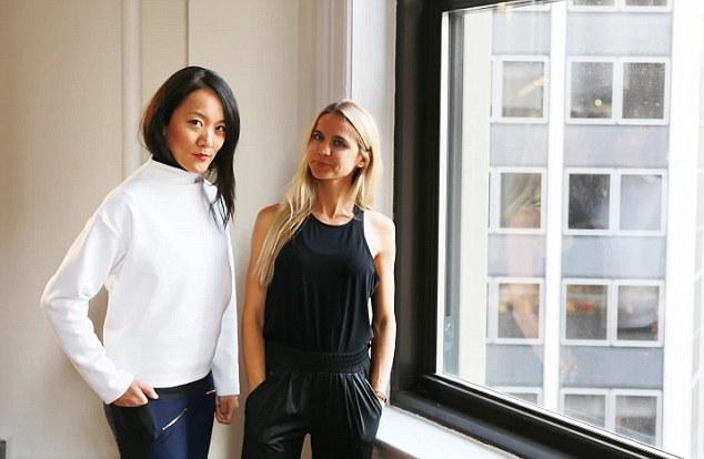 两美女学霸入选2016福布斯30岁以下创业者榜单