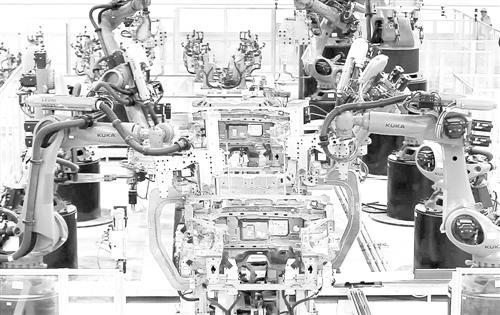 中国汽车市场见顶了吗 新能源汽车市场增长空间大