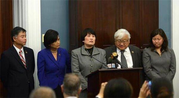 华裔科学家蒙冤,美国院士和诺奖得主为其请愿