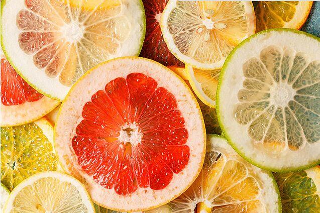 扔掉果皮太可惜! 日媒总结柑橘皮的瘦身功效