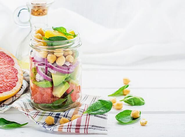 日媒:吃蔬菜的顺序也是减肥的关键