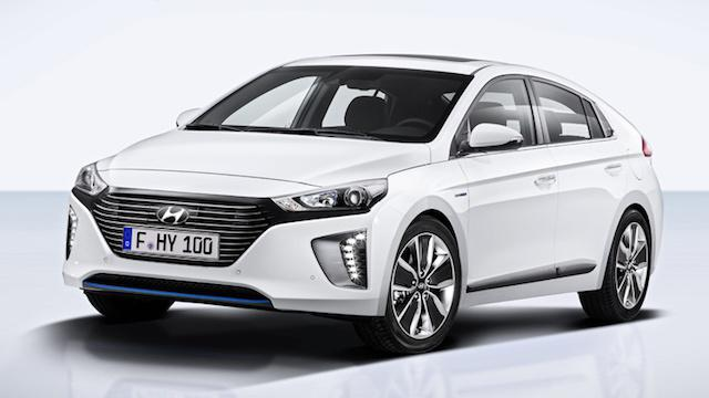 2015韩国混动车销量逾3.8万 同比增7%