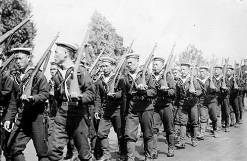 甲午战争误区:慈禧曾拿300万两贴补海军