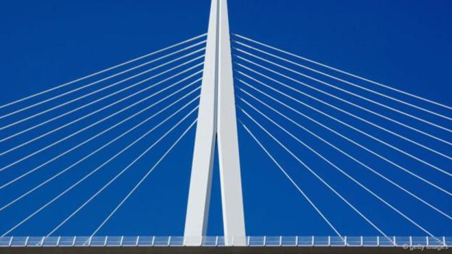 盘点:世界七大桥梁建筑奇景