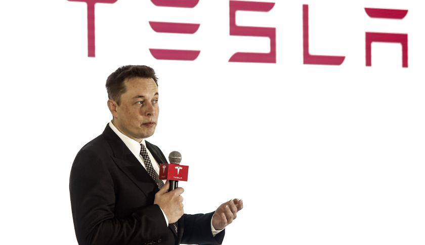 马斯克:低油价将伤害电动汽车销量