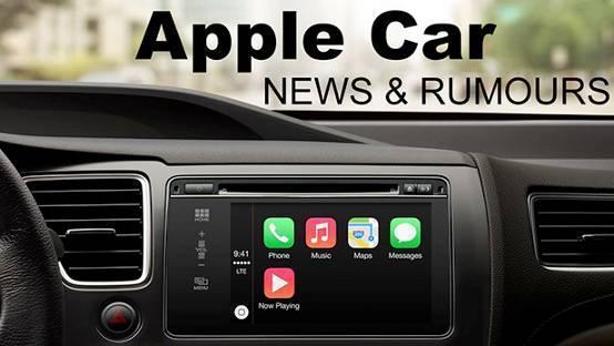 苹果汽车负责人离职 项目遭遇短期危机
