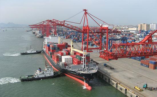 """2015年河北省""""一带一路""""国家进出口超千亿元"""