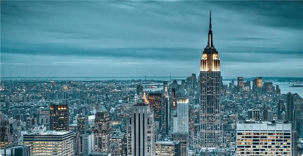 """""""大苹果""""生存指南 四条建议带您玩转纽约"""