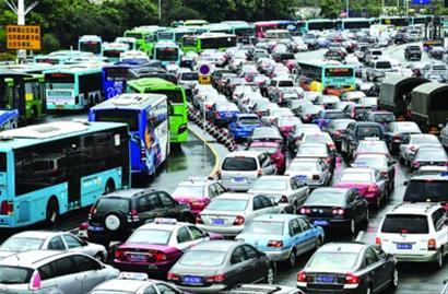 深圳推进新能源汽车在公共服务领域应用