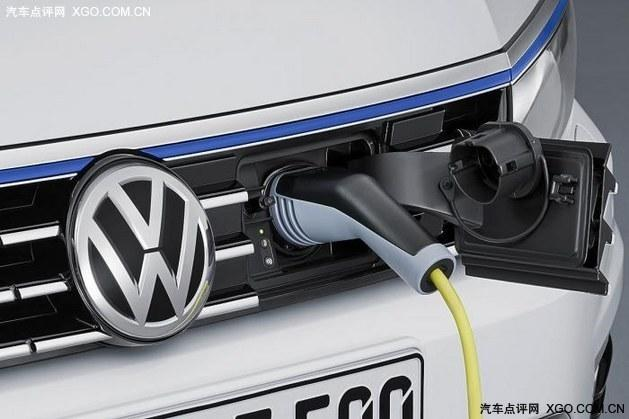 大众新能源计划确认 或将推20款新车