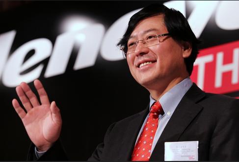 联想集团CEO杨元庆:新兴市场将创造增长机会