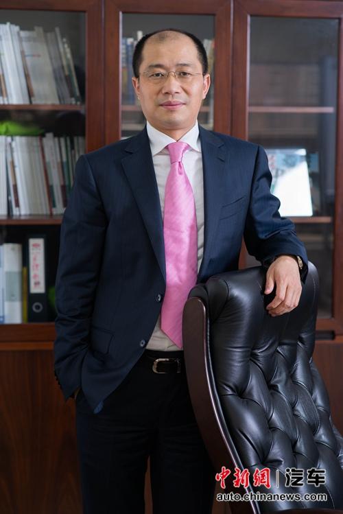 东风日产陈昊: 新能源和智能化变革迫切