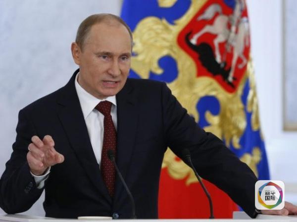 俄回应英播普京涉腐纪录片:毫无根据!