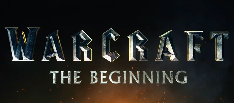 《魔兽》电影上映时间公布 5月26日全球首映