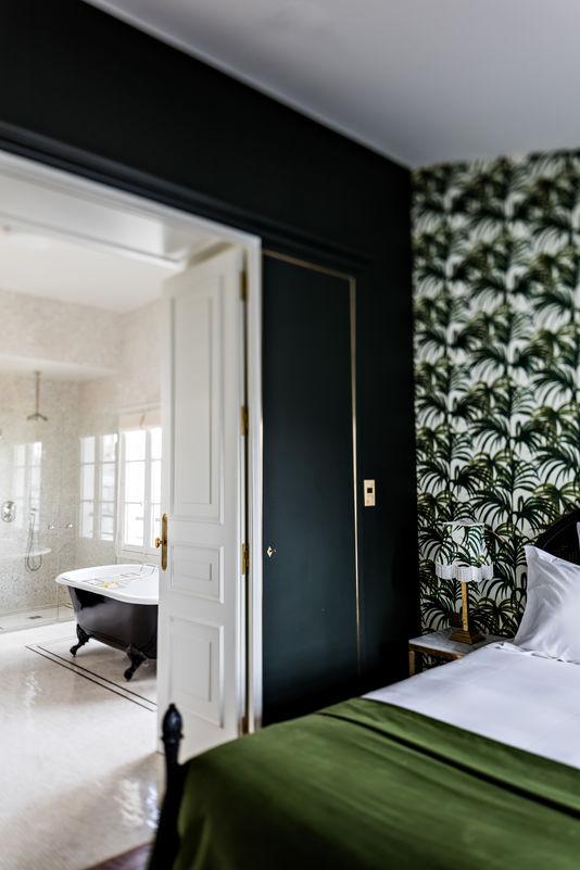 巴黎之夜:盘点浪漫之都5家最佳精品酒店