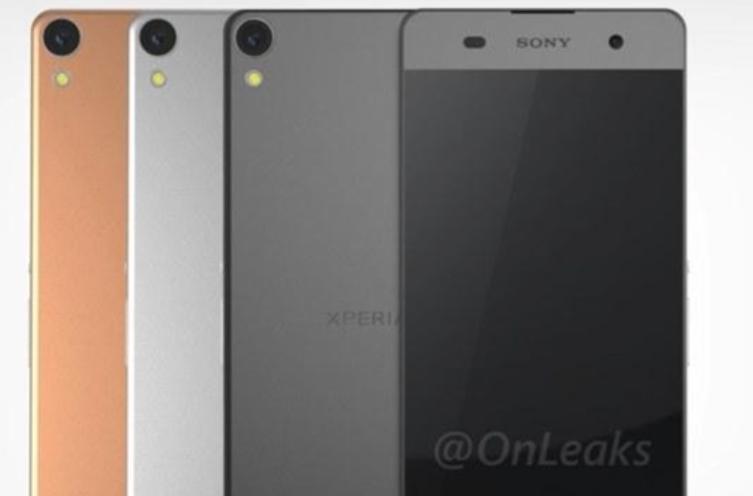 心动不?索尼Xperia C6获认证:超窄边框