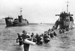 史上最惨烈军事演习:749名美军士兵当场遇难