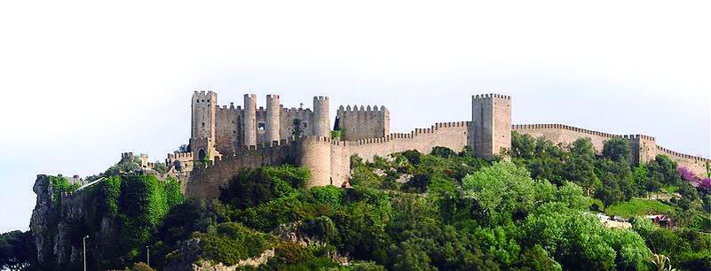"""葡萄牙有个""""爱情之都"""" 浪漫绵延八百年"""