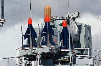 史上最萌防空导弹就是这款