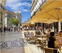 法媒推荐欧洲最美12城