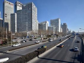 春节1500万人撤离 北京上演空城计