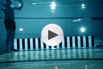 在水下几米外朝自己开枪是什么结果?