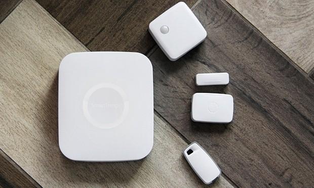 三星新款智能Hub:设置简单 兼容设备有限