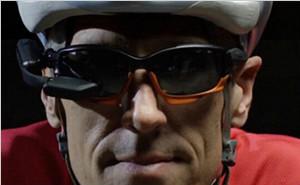 Garmin为骑行爱好者推出智能眼镜