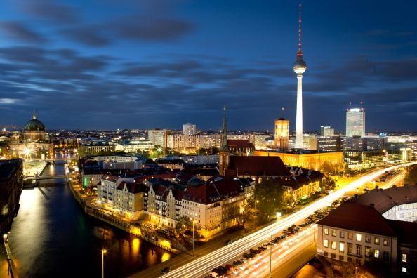 欧洲十大经济实惠留学城市盘点 柏林居首